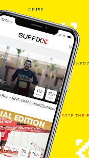 WeSuffix