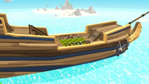 Chess 3D Animation : Real Battle Chess 3D Online 6.1.1 screenshots 3
