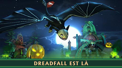 School of Dragons: Dragons APK MOD – Pièces de Monnaie Illimitées (Astuce) screenshots hack proof 1