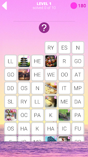 400 pictures + new words