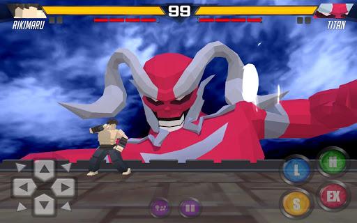 Vita Fighters apkdebit screenshots 13