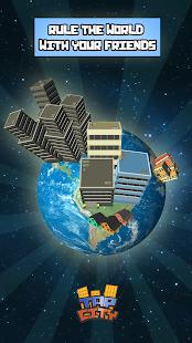 Tap City: Building clicker GO!