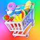 Super Supermarket - Androidアプリ