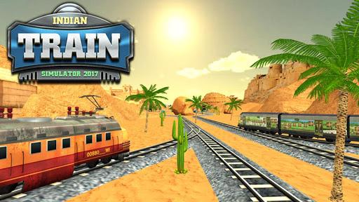 Indian Train Games 2019 Apkfinish screenshots 15