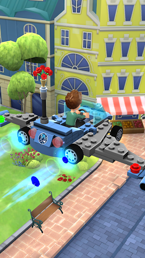 LEGOu00ae Friends: Heartlake Rush 1.4.0 Screenshots 8