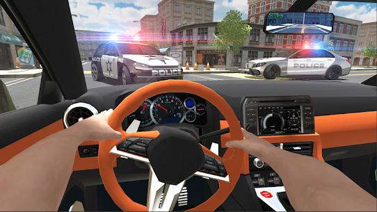 Police vs Crime Online Mod Apk 1.5.1 (God Mode) 7