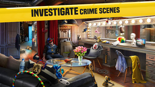 Homicide Squad: New York Cases  screenshots 13