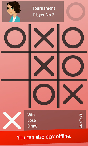 Tic-tac-toe 2.3.1 screenshots 2