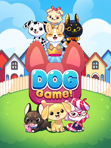 Dog Game - The Dogs Collector! 0.99.01 screenshots 9