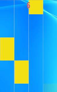 Boku no Hero Academia Piano Tiles 1 Screenshots 8