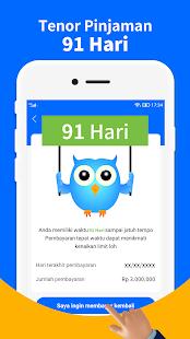 Image For Dana Masuk-Pinjam Duit Aplikasi Onlien Rupiah Versi 1.0.0 2