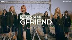SuperStar GFRIENDのおすすめ画像1