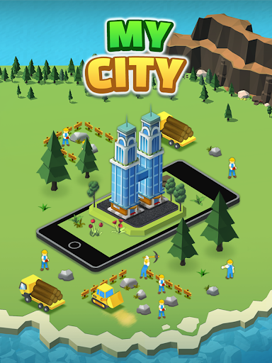My City : Island 1.3.94 screenshots 9