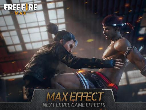 Garena Free Fire MAX 2.54.1 screenshots 14