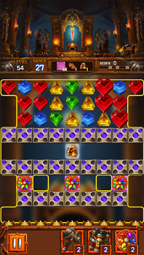 Jewel Sword: Immortal temple 1.0.1 screenshots 6