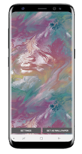 Colorful Painting Live Wallpaper