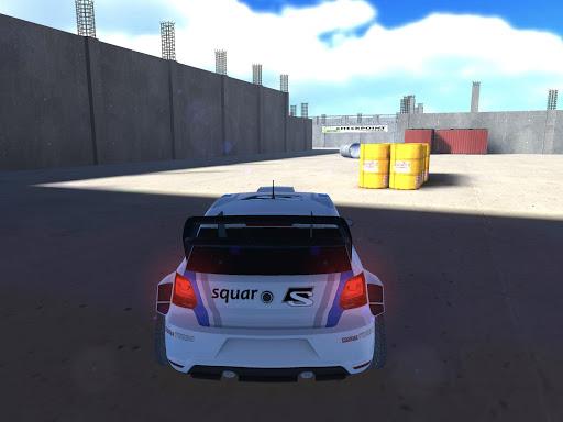Rally Racer Dirt  Screenshots 9