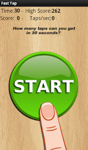 Fast Tap Hack Online (Android iOS) 1