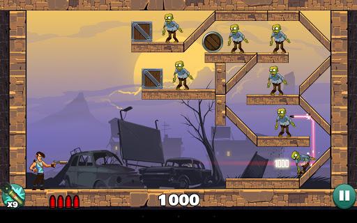 Stupid Zombies 3.2.11 screenshots 14