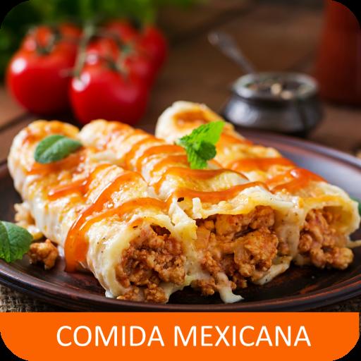 Baixar Recetas de comida mexicana en español gratis.