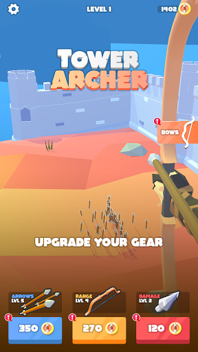 Tower Archer android2mod screenshots 6