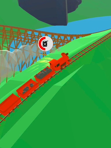 Off the Rails 3D 1.2.4 Screenshots 8