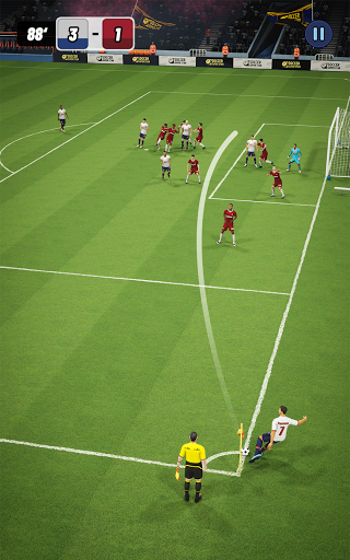 Soccer Super Star 0.0.36 screenshots 19