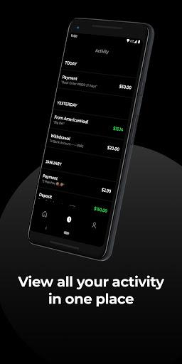 Strike: Bitcoin & Lightning Payments screenshots 3
