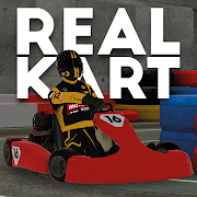 Real Go-Kart Karting Racing Game