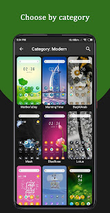 Themes for MIUI - Only FREE! 3.5 Screenshots 7