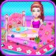Princess Bed Cake Cooking para PC Windows