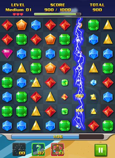 Corsair's Jewels screenshots 2