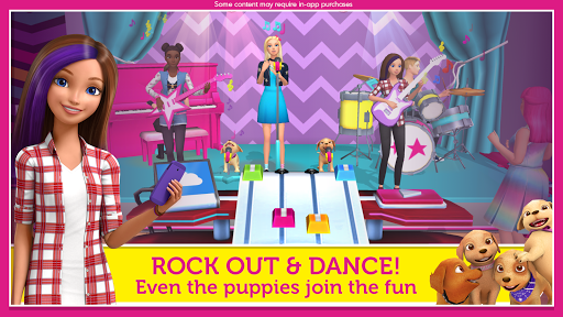 Barbie Dreamhouse Adventures 12.0 screenshots 7