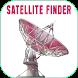 Satellite Finder - Androidアプリ