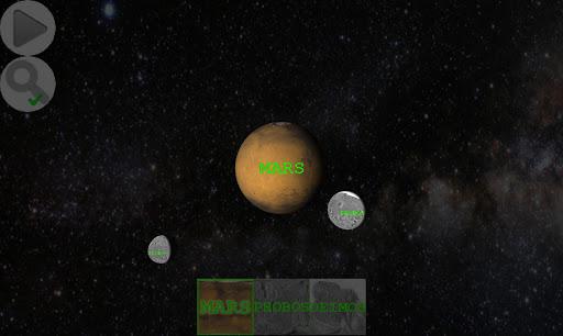 Planet Finder screenshot 5