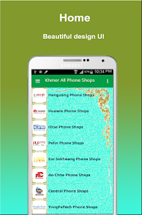 Khmer All Phone Shops For Pc (Free Download On Windows7/8/8.1/10 And Mac) 1