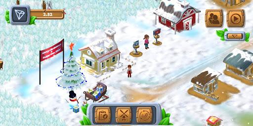CropBytes - Crypto Farming Game 3.0.32 screenshots 1