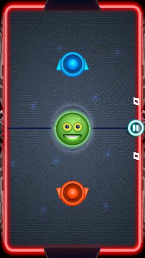 Air Hockey Game  screenshots 3