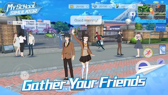 My School Simulator 0.1.172645 Screenshots 2