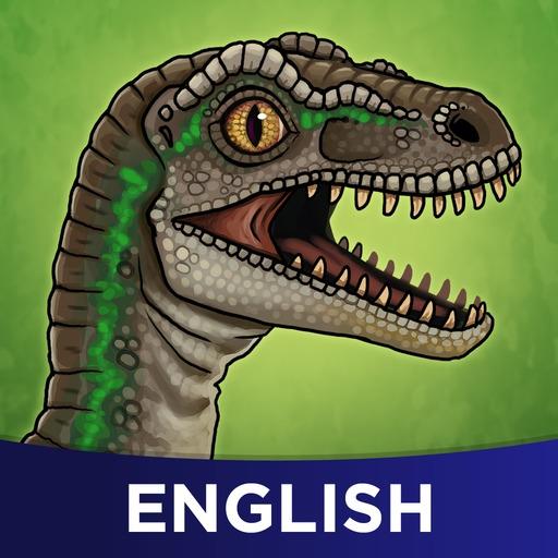 Jurassic Amino for Dinosaur Fans