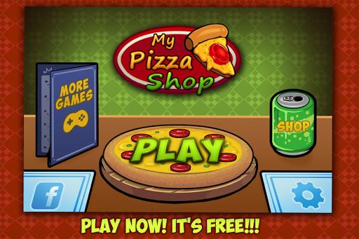 My Pizza Shop - Italian Pizzeria Management Game  Screenshots 4