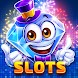 Cash Billionaire Slots:無料の777ベガスカジノゲーム