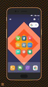 Toca – Material Design Icon Pack 5.1.1 Android APK [Unlocked] 2