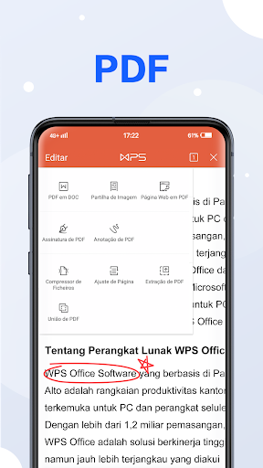 WPS Office Lite 13.4.2 Screenshots 3