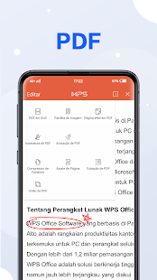 WPS Office Lite Screenshot