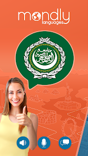 Download Learn Arabic. Speak Arabic For Your Pc, Windows and Mac 1