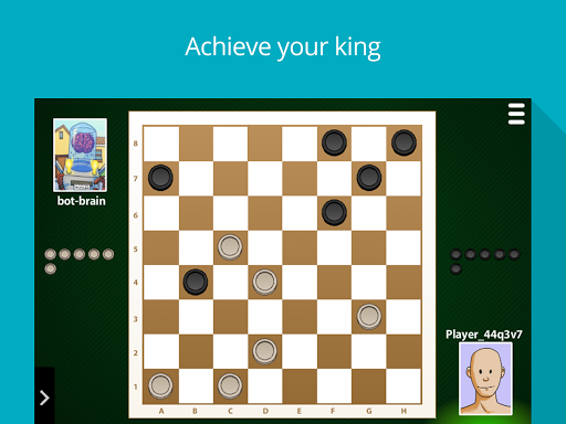Checkers Online: Classic board game 103.1.23 screenshots 5