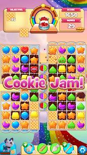 Cookie Jam™ Match 3 MOD APK 11.70.115 (Unlimited Money) 14