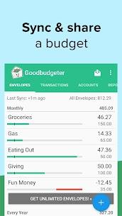 Goodbudget  Budget  Finance Apk Download 1