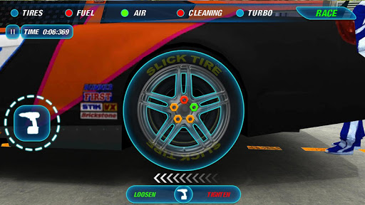 Pitstop Car Mechanic Simulator  screenshots 4